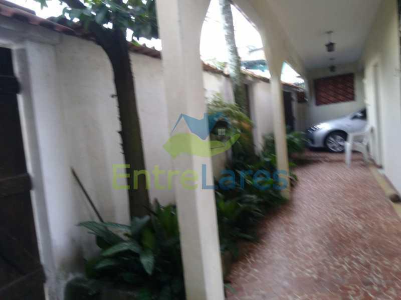 C3 - Casa 4 quartos à venda Jardim Carioca, Rio de Janeiro - R$ 590.000 - ILCA40088 - 14