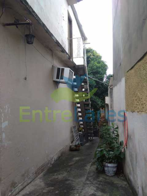 C8 - Casa 4 quartos à venda Jardim Carioca, Rio de Janeiro - R$ 590.000 - ILCA40088 - 19