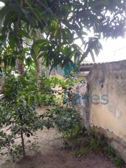 C11 - Casa 4 quartos à venda Jardim Carioca, Rio de Janeiro - R$ 590.000 - ILCA40088 - 22