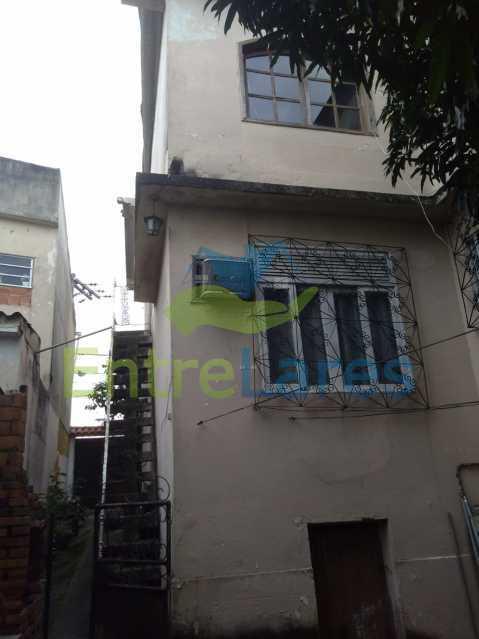 C13 - Casa 4 quartos à venda Jardim Carioca, Rio de Janeiro - R$ 590.000 - ILCA40088 - 24