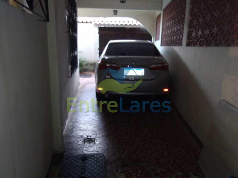 C15 - Casa 4 quartos à venda Jardim Carioca, Rio de Janeiro - R$ 590.000 - ILCA40088 - 26