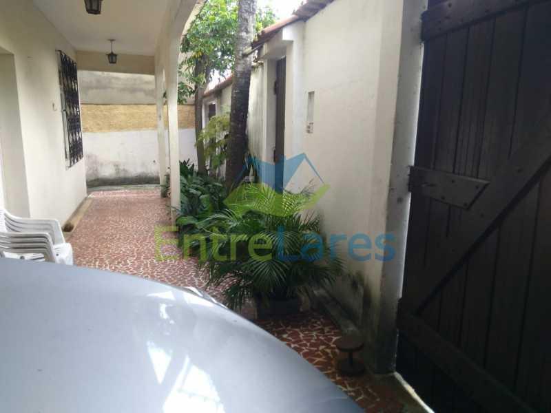 C16 - Casa 4 quartos à venda Jardim Carioca, Rio de Janeiro - R$ 590.000 - ILCA40088 - 27