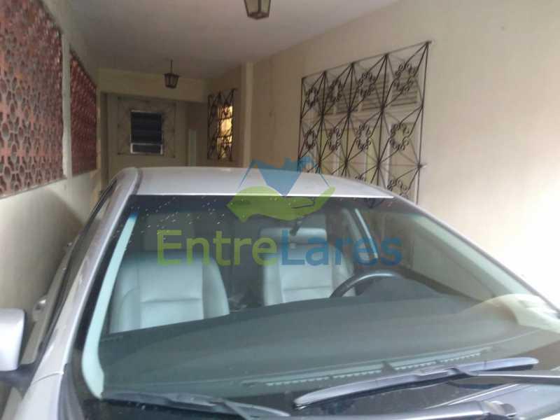 C17 - Casa 4 quartos à venda Jardim Carioca, Rio de Janeiro - R$ 590.000 - ILCA40088 - 28