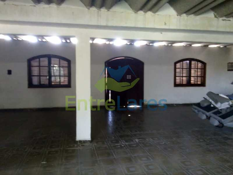 C20 - Casa 4 quartos à venda Jardim Carioca, Rio de Janeiro - R$ 590.000 - ILCA40088 - 31