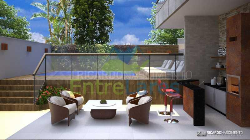 D1 - Apartamentos primeira locação no Jardim Guanabara, 4 quartos sendo 2 suítes master com closet, varandas, 3 vagas de garagem, prédio com piscina. Avenida Francisco Alves. - ILCO40009 - 12