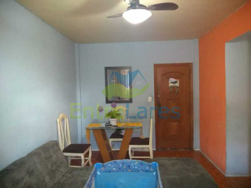 a1 - Apartamento no Tauá 3 quartos, cozinha e banheiro. 1 vaga de garagem. Estrada do Dendê - ILAP30285 - 1