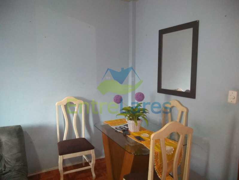a2 - Apartamento no Tauá 3 quartos, cozinha e banheiro. 1 vaga de garagem. Estrada do Dendê - ILAP30285 - 3