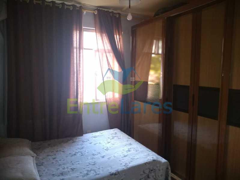 b1 - Apartamento no Tauá 3 quartos, cozinha e banheiro. 1 vaga de garagem. Estrada do Dendê - ILAP30285 - 4