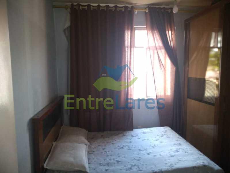 B2 - Apartamento no Tauá 3 quartos, cozinha e banheiro. 1 vaga de garagem. Estrada do Dendê - ILAP30285 - 5