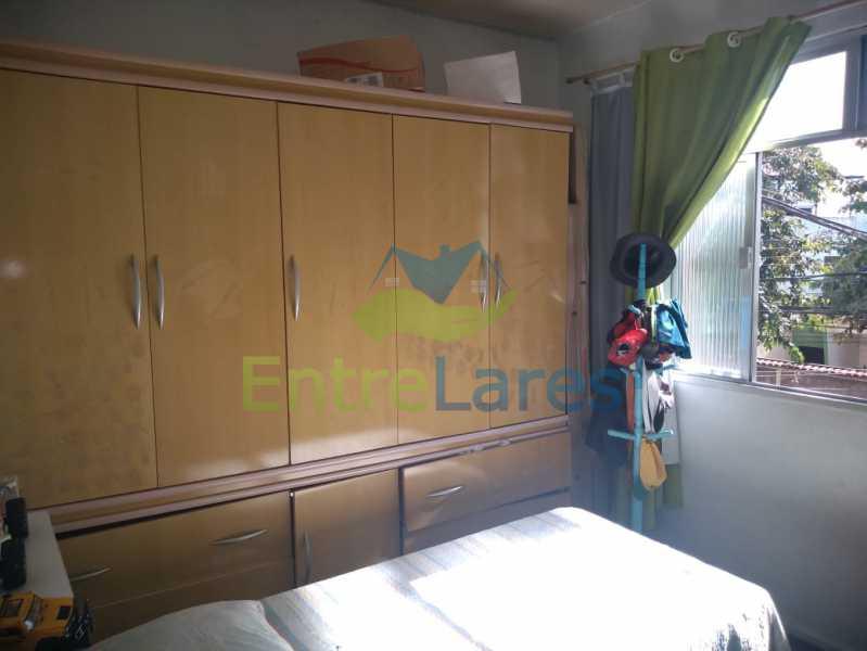 D1 - Apartamento no Tauá 3 quartos, cozinha e banheiro. 1 vaga de garagem. Estrada do Dendê - ILAP30285 - 8