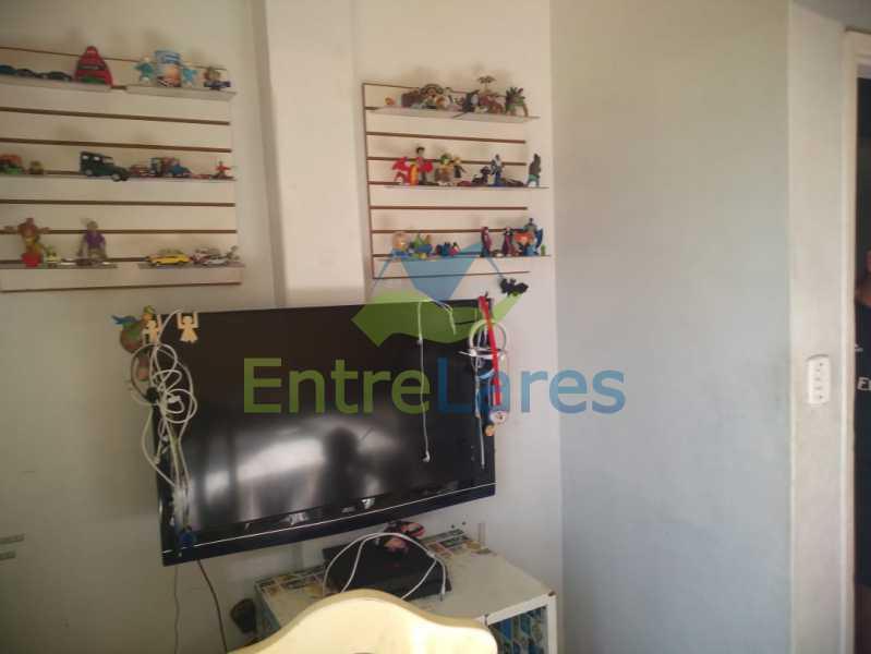 D3 - Apartamento no Tauá 3 quartos, cozinha e banheiro. 1 vaga de garagem. Estrada do Dendê - ILAP30285 - 10