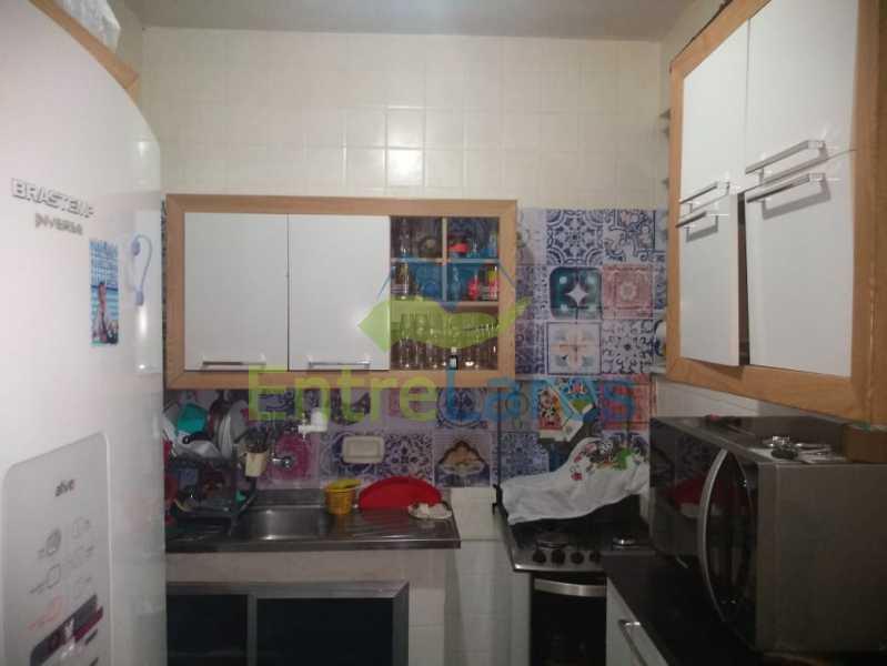 E1 - Apartamento no Tauá 3 quartos, cozinha e banheiro. 1 vaga de garagem. Estrada do Dendê - ILAP30285 - 11