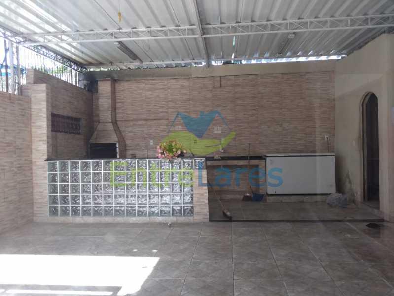 G1 - Apartamento no Tauá 3 quartos, cozinha e banheiro. 1 vaga de garagem. Estrada do Dendê - ILAP30285 - 13