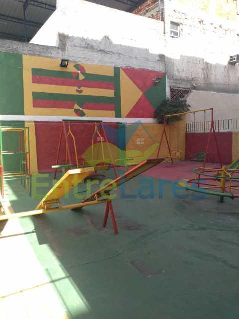 G4 - Apartamento no Tauá 3 quartos, cozinha e banheiro. 1 vaga de garagem. Estrada do Dendê - ILAP30285 - 16