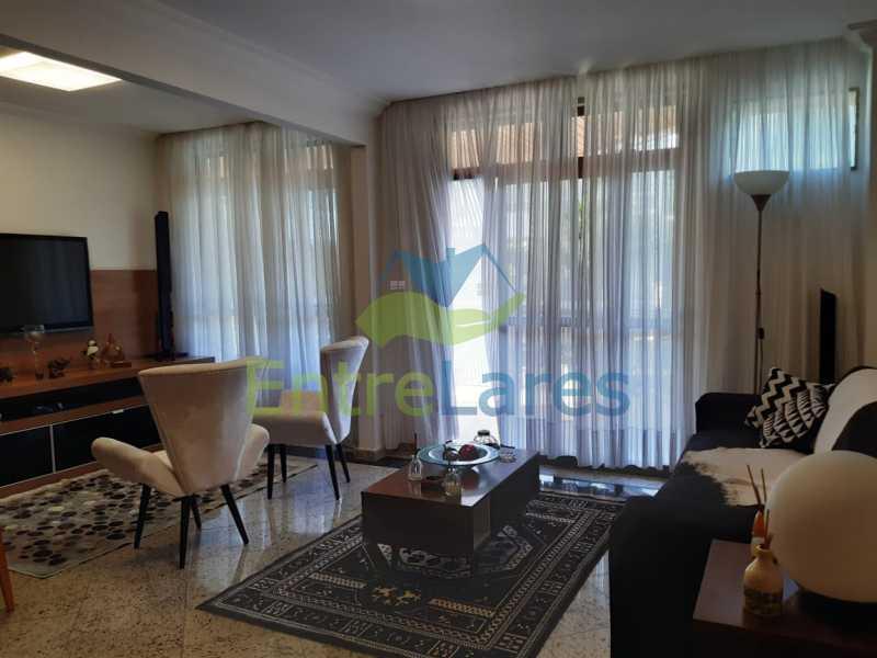 A4 - Cobertura no Jardim Guanabara 2 quartos planejados sendo 1 suíte, copa cozinha planejada área gourmet com churrasqueira, piscina. Rua Porto Seguro - ILCO20005 - 5