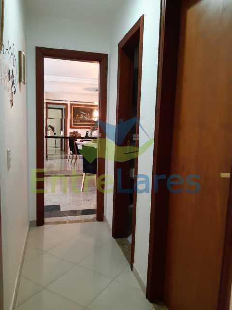 A9 - Cobertura no Jardim Guanabara 2 quartos planejados sendo 1 suíte, copa cozinha planejada área gourmet com churrasqueira, piscina. Rua Porto Seguro - ILCO20005 - 10