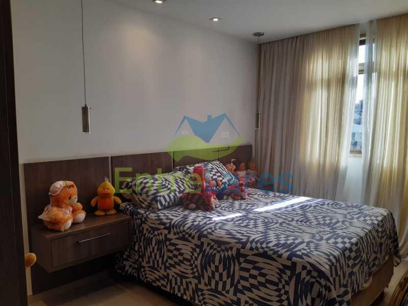 B1 - Cobertura no Jardim Guanabara 2 quartos planejados sendo 1 suíte, copa cozinha planejada área gourmet com churrasqueira, piscina. Rua Porto Seguro - ILCO20005 - 11