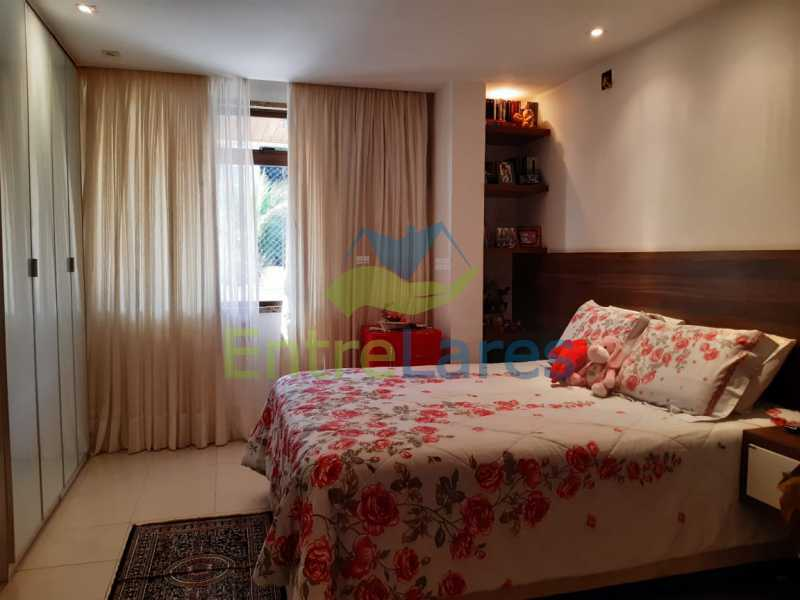 C1 - Cobertura no Jardim Guanabara 2 quartos planejados sendo 1 suíte, copa cozinha planejada área gourmet com churrasqueira, piscina. Rua Porto Seguro - ILCO20005 - 13