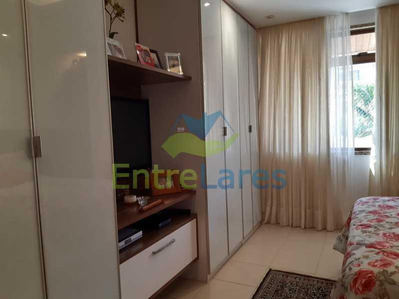 C2 - Cobertura no Jardim Guanabara 2 quartos planejados sendo 1 suíte, copa cozinha planejada área gourmet com churrasqueira, piscina. Rua Porto Seguro - ILCO20005 - 14