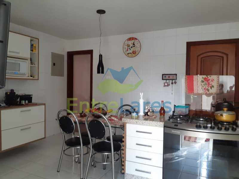 D2 - Cobertura no Jardim Guanabara 2 quartos planejados sendo 1 suíte, copa cozinha planejada área gourmet com churrasqueira, piscina. Rua Porto Seguro - ILCO20005 - 16