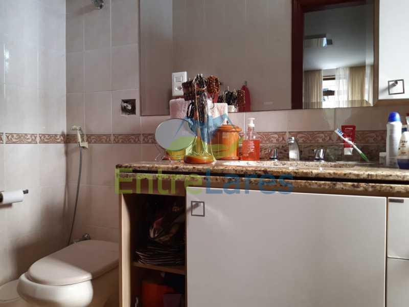 D6 - Cobertura no Jardim Guanabara 2 quartos planejados sendo 1 suíte, copa cozinha planejada área gourmet com churrasqueira, piscina. Rua Porto Seguro - ILCO20005 - 19