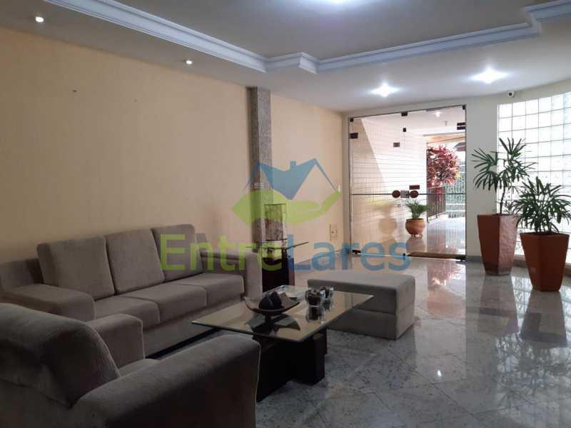 F1 - Cobertura no Jardim Guanabara 2 quartos planejados sendo 1 suíte, copa cozinha planejada área gourmet com churrasqueira, piscina. Rua Porto Seguro - ILCO20005 - 29