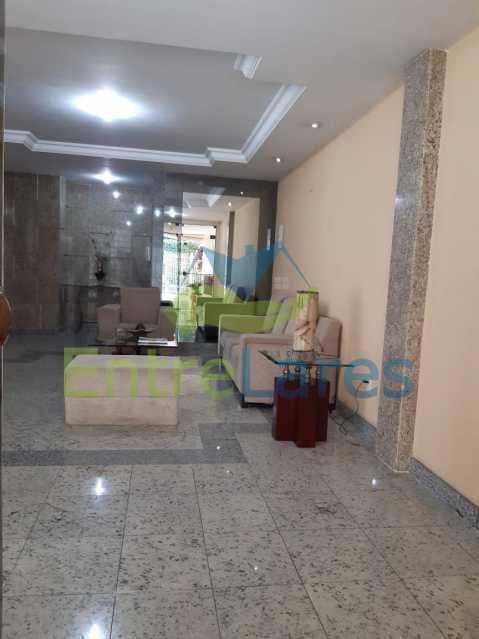 F2 - Cobertura no Jardim Guanabara 2 quartos planejados sendo 1 suíte, copa cozinha planejada área gourmet com churrasqueira, piscina. Rua Porto Seguro - ILCO20005 - 30