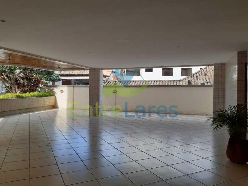 F3 - Cobertura no Jardim Guanabara 2 quartos planejados sendo 1 suíte, copa cozinha planejada área gourmet com churrasqueira, piscina. Rua Porto Seguro - ILCO20005 - 31