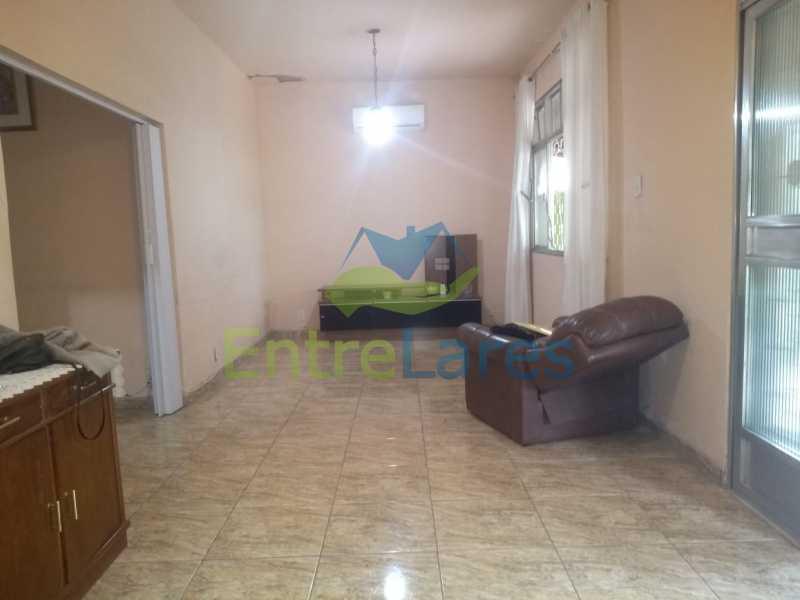 B1 - Casa no Cocotá com 4 quartos sendo 1 suíte quintal, cozinha reformada com armários planejados, 4 vagas de garagem. Rua Marquês de Muritiba - ILCA40089 - 7