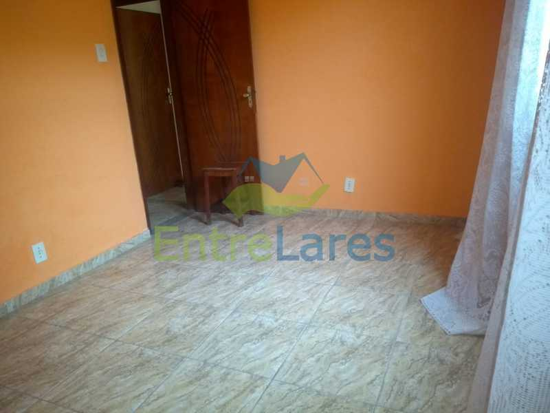 C3 - Casa no Cocotá com 4 quartos sendo 1 suíte quintal, cozinha reformada com armários planejados, 4 vagas de garagem. Rua Marquês de Muritiba - ILCA40089 - 12