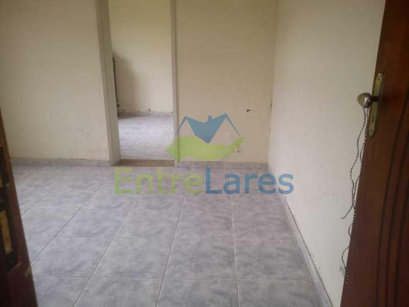 D1 - Casa no Cocotá com 4 quartos sendo 1 suíte quintal, cozinha reformada com armários planejados, 4 vagas de garagem. Rua Marquês de Muritiba - ILCA40089 - 13