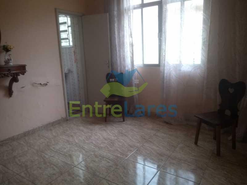 F1 - Casa no Cocotá com 4 quartos sendo 1 suíte quintal, cozinha reformada com armários planejados, 4 vagas de garagem. Rua Marquês de Muritiba - ILCA40089 - 20