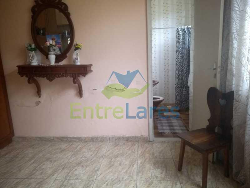 F3 - Casa no Cocotá com 4 quartos sendo 1 suíte quintal, cozinha reformada com armários planejados, 4 vagas de garagem. Rua Marquês de Muritiba - ILCA40089 - 22