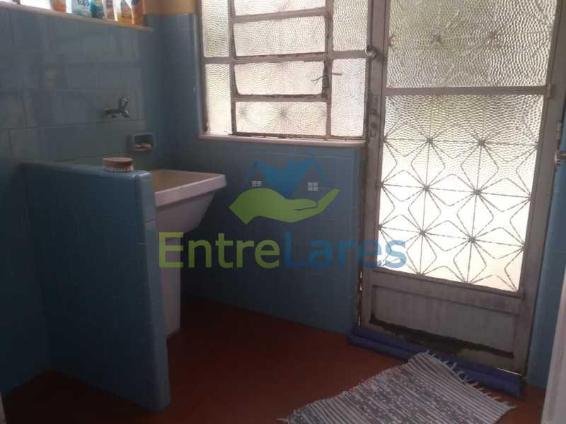 I1 - Casa no Cocotá com 4 quartos sendo 1 suíte quintal, cozinha reformada com armários planejados, 4 vagas de garagem. Rua Marquês de Muritiba - ILCA40089 - 28