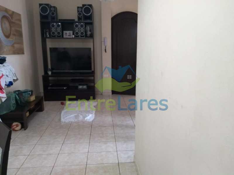 A1 - Apartamento na Portuguesa 2 quartos sendo 1 planejado, cozinha planejada, varandinha, 1 vaga de garagem. Rua Fernando de Azevedo. Condomínio Morada da Ilha - ILAP20479 - 1