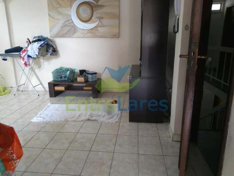 A3 - Apartamento na Portuguesa 2 quartos sendo 1 planejado, cozinha planejada, varandinha, 1 vaga de garagem. Rua Fernando de Azevedo. Condomínio Morada da Ilha - ILAP20479 - 4