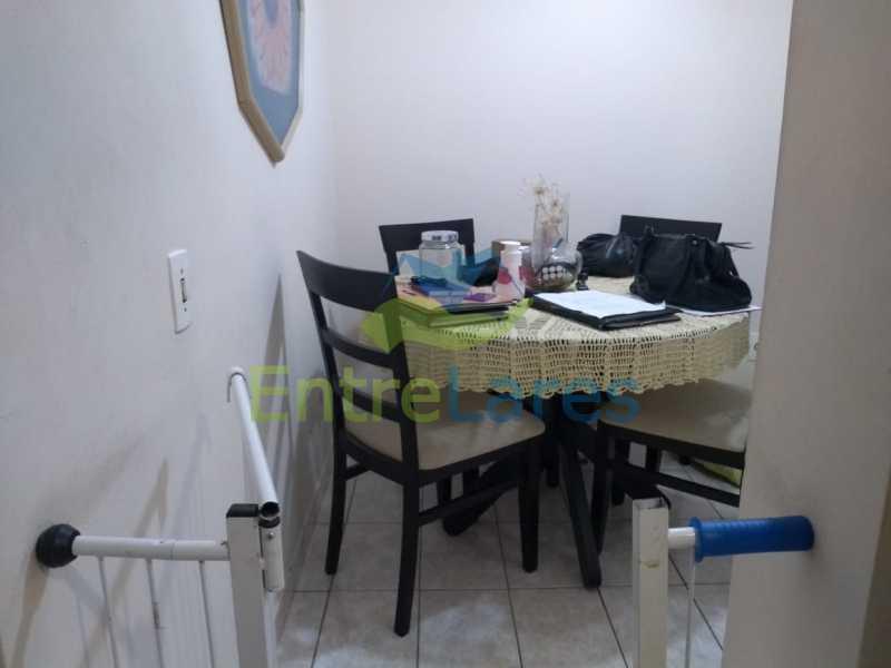 A4 - Apartamento na Portuguesa 2 quartos sendo 1 planejado, cozinha planejada, varandinha, 1 vaga de garagem. Rua Fernando de Azevedo. Condomínio Morada da Ilha - ILAP20479 - 5