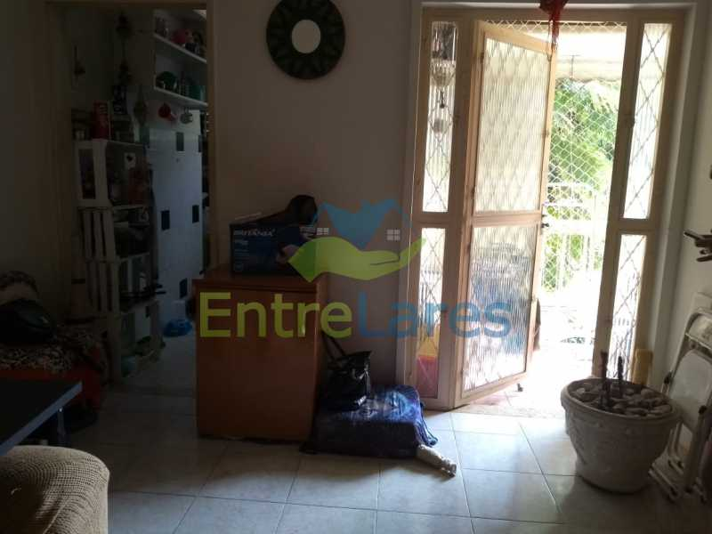 A6 - Apartamento na Portuguesa 2 quartos sendo 1 planejado, cozinha planejada, varandinha, 1 vaga de garagem. Rua Fernando de Azevedo. Condomínio Morada da Ilha - ILAP20479 - 7