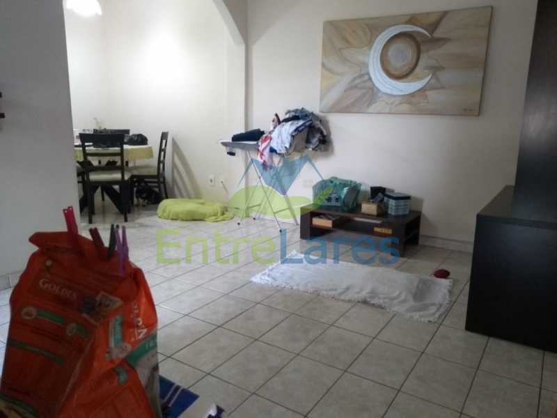 A7 - Apartamento na Portuguesa 2 quartos sendo 1 planejado, cozinha planejada, varandinha, 1 vaga de garagem. Rua Fernando de Azevedo. Condomínio Morada da Ilha - ILAP20479 - 8