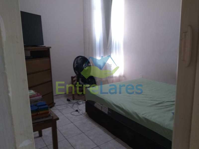 B1 - Apartamento na Portuguesa 2 quartos sendo 1 planejado, cozinha planejada, varandinha, 1 vaga de garagem. Rua Fernando de Azevedo. Condomínio Morada da Ilha - ILAP20479 - 11
