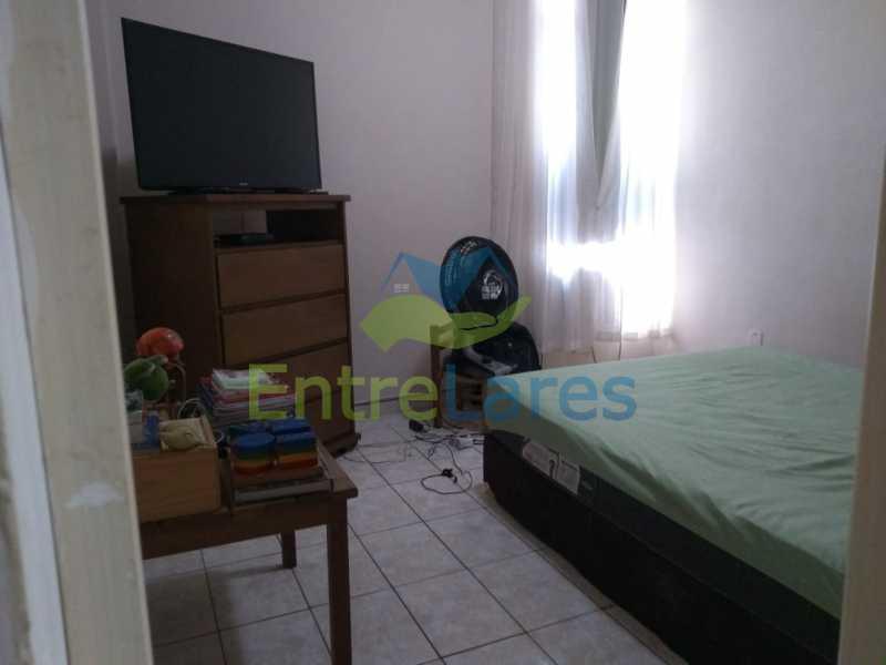 B2 - Apartamento na Portuguesa 2 quartos sendo 1 planejado, cozinha planejada, varandinha, 1 vaga de garagem. Rua Fernando de Azevedo. Condomínio Morada da Ilha - ILAP20479 - 12