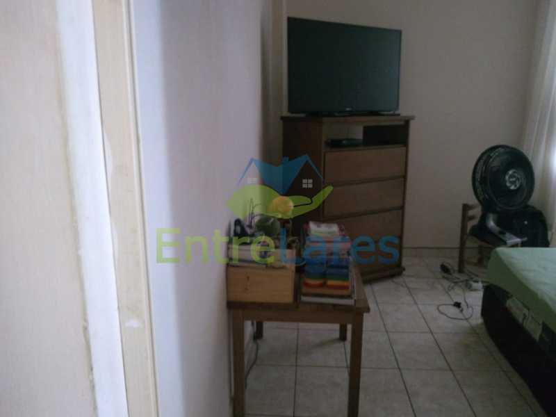 B3 - Apartamento na Portuguesa 2 quartos sendo 1 planejado, cozinha planejada, varandinha, 1 vaga de garagem. Rua Fernando de Azevedo. Condomínio Morada da Ilha - ILAP20479 - 13