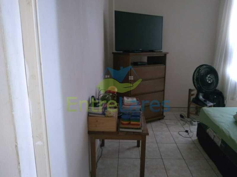 B4 - Apartamento na Portuguesa 2 quartos sendo 1 planejado, cozinha planejada, varandinha, 1 vaga de garagem. Rua Fernando de Azevedo. Condomínio Morada da Ilha - ILAP20479 - 14