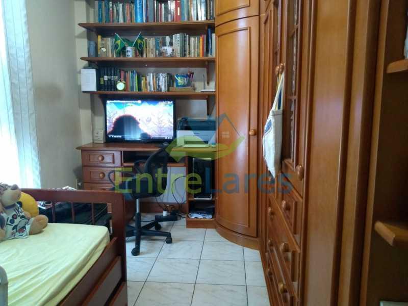 C1 - Apartamento na Portuguesa 2 quartos sendo 1 planejado, cozinha planejada, varandinha, 1 vaga de garagem. Rua Fernando de Azevedo. Condomínio Morada da Ilha - ILAP20479 - 15