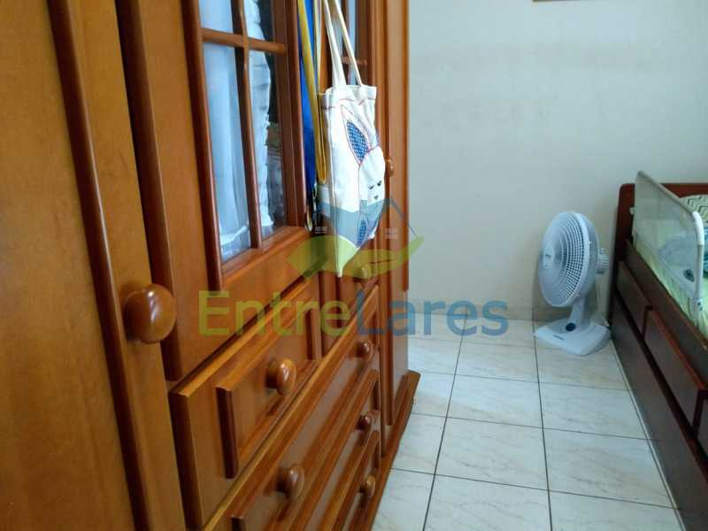 C2 - Apartamento na Portuguesa 2 quartos sendo 1 planejado, cozinha planejada, varandinha, 1 vaga de garagem. Rua Fernando de Azevedo. Condomínio Morada da Ilha - ILAP20479 - 16