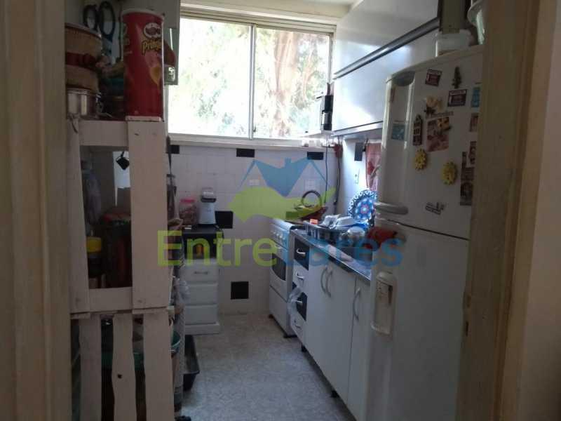 D2 - Apartamento na Portuguesa 2 quartos sendo 1 planejado, cozinha planejada, varandinha, 1 vaga de garagem. Rua Fernando de Azevedo. Condomínio Morada da Ilha - ILAP20479 - 18