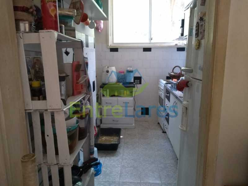 D3 - Apartamento na Portuguesa 2 quartos sendo 1 planejado, cozinha planejada, varandinha, 1 vaga de garagem. Rua Fernando de Azevedo. Condomínio Morada da Ilha - ILAP20479 - 19