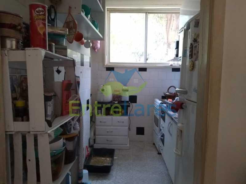 D4 - Apartamento na Portuguesa 2 quartos sendo 1 planejado, cozinha planejada, varandinha, 1 vaga de garagem. Rua Fernando de Azevedo. Condomínio Morada da Ilha - ILAP20479 - 20