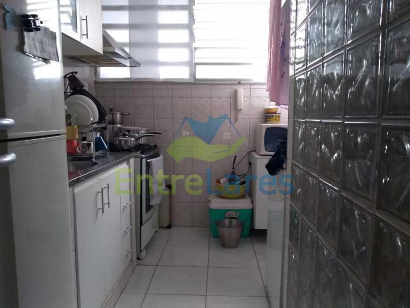 D5 - Apartamento na Portuguesa 2 quartos sendo 1 planejado, cozinha planejada, varandinha, 1 vaga de garagem. Rua Fernando de Azevedo. Condomínio Morada da Ilha - ILAP20479 - 21
