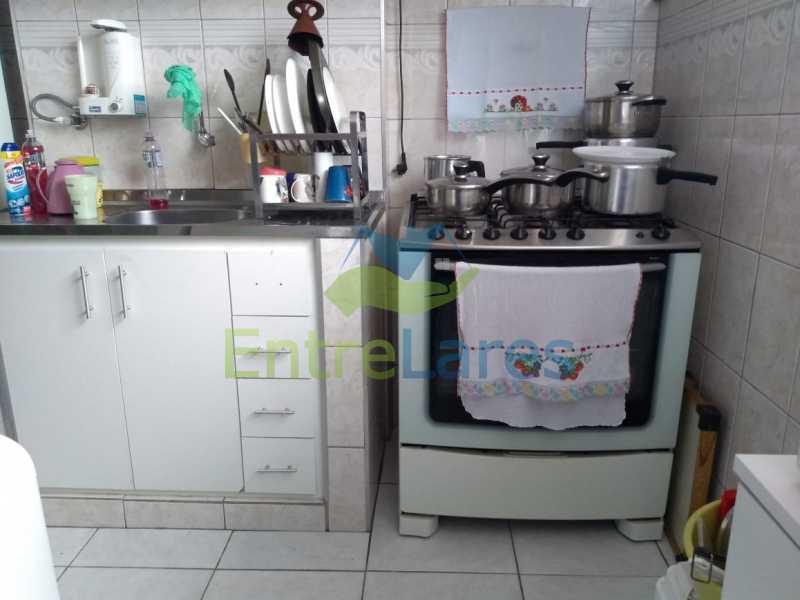 D6 - Apartamento na Portuguesa 2 quartos sendo 1 planejado, cozinha planejada, varandinha, 1 vaga de garagem. Rua Fernando de Azevedo. Condomínio Morada da Ilha - ILAP20479 - 22